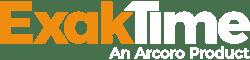 ExakTime - An Arcoro Company